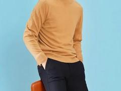 DIKING 哪个穿都好看!男性秋冬季节必须具备单品