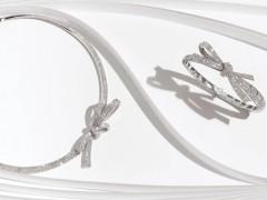 香奈儿高级珠宝系列作品 香奈儿的标志元素