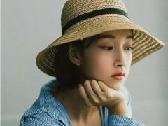 夏季戴哪种颜色的帽子防晒遮阳
