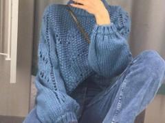 毛衣打底衫怎么样搭配好看?