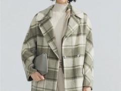 碧淑黛芙的小香风外套 将柔美与典雅深度融合