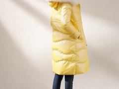 容悦女士服装品牌冬天服装搭配保暖又耐看风韵是真好