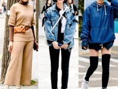 20岁女孩子如何着装打扮?