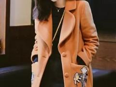 女孩子大衣颜色如何选?这几大色系叫你好搭整个冬季!