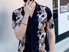 啄木鸟男士服装品牌 气质衬衣 为你塑造非凡形象!