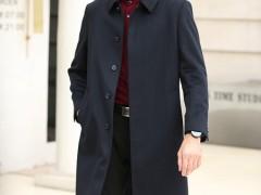 秋冬季节不知穿什么?看萨卡罗气质典雅冬季服装外套