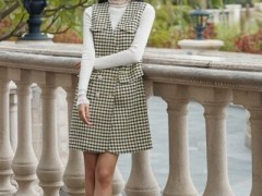 ANOTHER ONE适合冬天的少女感服装搭配 自然又好看