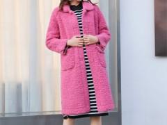 古米娜:时髦休闲的服装搭配图鉴 新的一年中做开心的人