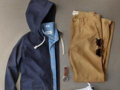 送福利!推荐十套漂亮的秋冬季节型男服装搭配