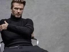高领毛衣才是男性既保颜又保暖的利器!