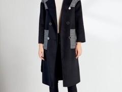 莫欧莎冬天服装搭配没思路 试一下这几款大衣服装搭配