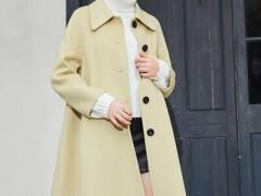 人人车茜妮大衣控应具备的冬天大衣时髦造型搭配