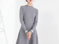 五行缺件毛衣裙,不挑剔的必须具备单品!