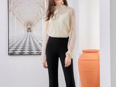 艾丽哲:都市职场女人服装搭配 曼妙身材俏皮又浪漫