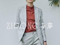 子容早春时髦服装搭配 衣橱必须具备外套保暖又能凹造型