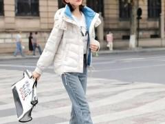 淘衣岛冬天服装搭配参考 叫你冬天搭配高级又时髦