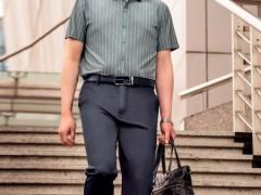 成熟男性的高级品味 尽在萨卡罗S.ALCAR S.ALCAR男士服装