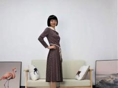 代理加盟优质项目靓漫蒂女士服装 等待您的加入 常创幸福!