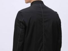 阿仕顿双面夹克 叫你的服装搭配多点料 春天新产品上市