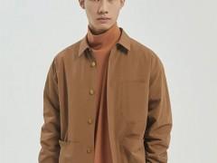 E STYLE 惊喜内搭的高借助 EHE男士服装新产品上市