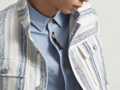EHE男士服装 NEW IN E工艺成就报告 春天新产品上市