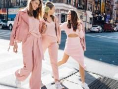 女士服装时尚趋势 2021春夏时髦时尚元素推荐