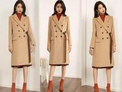 30岁的女性穿哪种颜色的大衣好看?