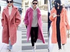 今年时尚如何服装搭配冬天?